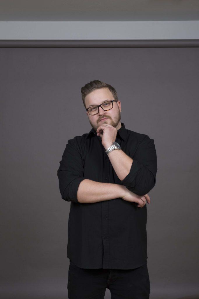 Lasse Oikarinen